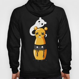 Matryoshka Monster Hoody