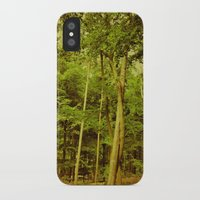 stand by me iPhone & iPod Cases featuring stand by me by Iris Lehnhardt