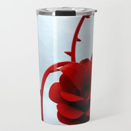 City Park Roses Travel Mug