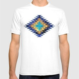 Inverted Navajo Suns T-shirt