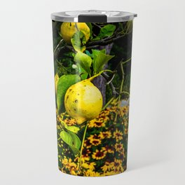 LemonTree Travel Mug