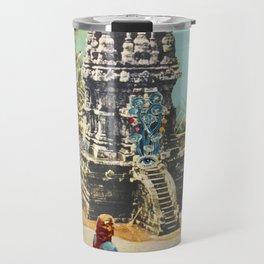 Path to Ascension Travel Mug