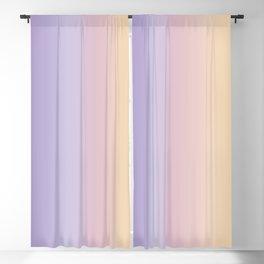 Desert Sunset Blackout Curtain