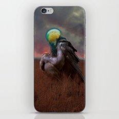Chimera iPhone & iPod Skin