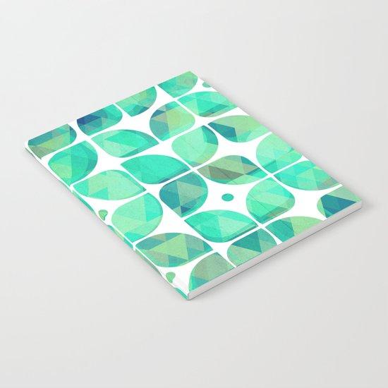 Minty Notebook