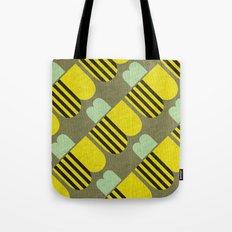 B's Tote Bag