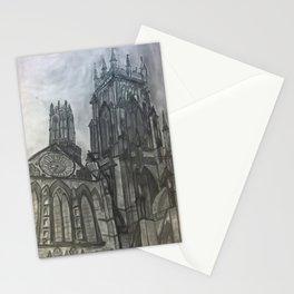 YorkMinster  Stationery Cards
