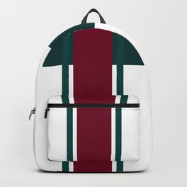 The Ruling Lines Backpack