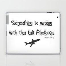Phoebe Buffay Laptop & iPad Skin