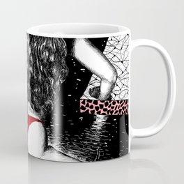 Hydra´s Kiss Coffee Mug