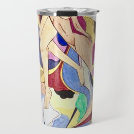 Body mash III Travel Mug