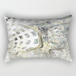 Destination Anywhere Rectangular Pillow