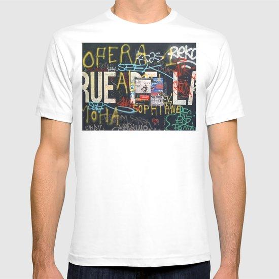 RUEDELA T-shirt