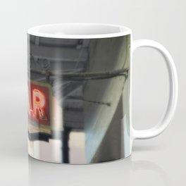 New Orleans Bar Sign Coffee Mug