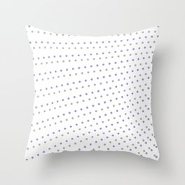 Dot background #society6 #decor #buyart #artprint Throw Pillow