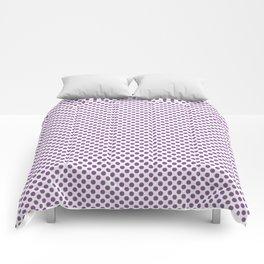 Dewberry Polka Dots Comforters