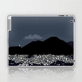 Caracas City at Night by Friztin Laptop & iPad Skin
