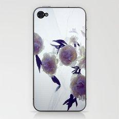 Mono No Aware - Life Vs Death iPhone & iPod Skin