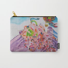 dream world Carry-All Pouch