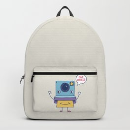 Instant Happy Backpack