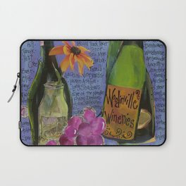WOODINVILLE WINERIES Laptop Sleeve