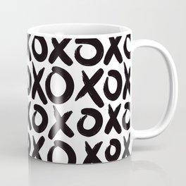 XOXO Kaffeebecher