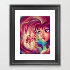 Magical Waters Framed Art Print