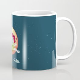 Lunetta Coffee Mug