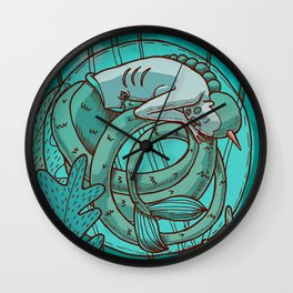 Unicorn Creatures: Before Wall Clock