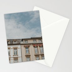 Bieres Mousel Stationery Cards