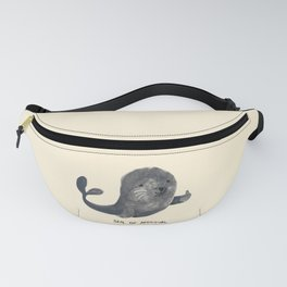 Seal Of Approval Fanny Pack