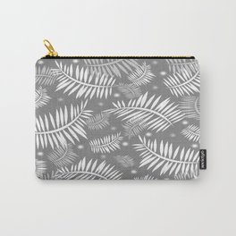 Dreaming in Shades of Gray Carry-All Pouch