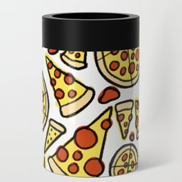 Pizza Time! Can Cooler