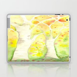 Light Study 1 Laptop & iPad Skin