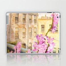 Urban Beauty Laptop & iPad Skin