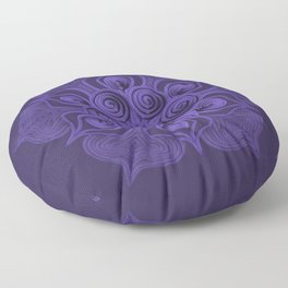 Serenity (Serenidad) Floor Pillow
