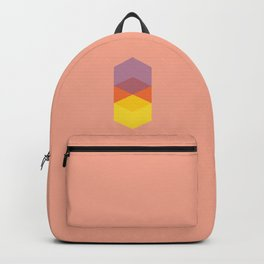 graphic 002 Backpack