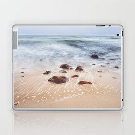 By the Shore - Landscape and Nature Photography Laptop & iPad Skin