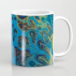 Encroaching Depth Coffee Mug