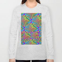 Icecream Parfait 1 Long Sleeve T-shirt