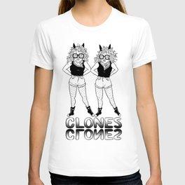 Clones/Crones T-shirt