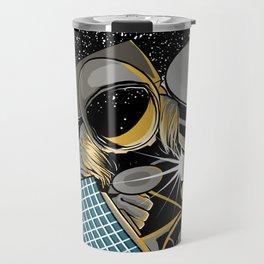 Astronot Welder Travel Mug