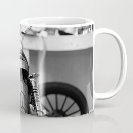 Born Z2 Coffee Mug