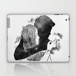 Cigarette smell. Laptop & iPad Skin