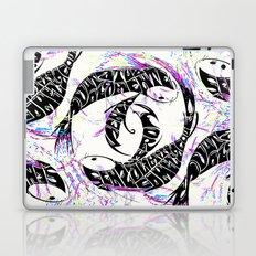 Water instinct Laptop & iPad Skin