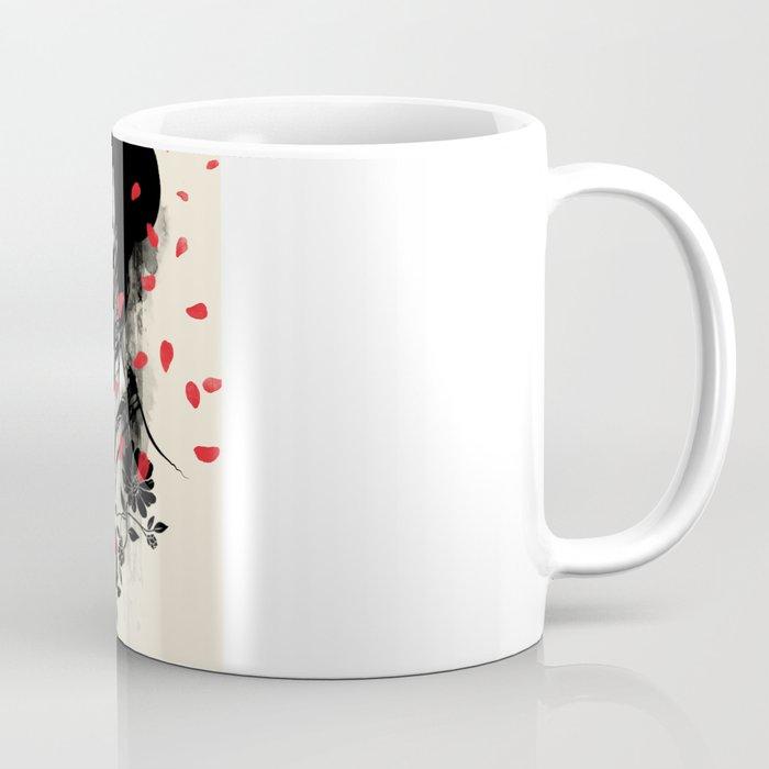 Renai Coffee Mug