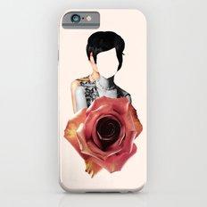 Rose Slim Case iPhone 6s