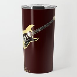 Fluid Guitar Travel Mug