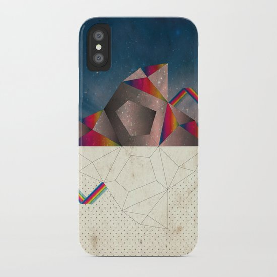SpaCE_oToLanD iPhone Case