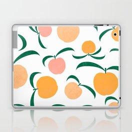 Peach Me Laptop & iPad Skin